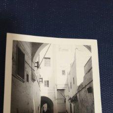 Fotografía antigua: FOTO DE TETUAN AÑOS 60--9X13. Lote 108353131