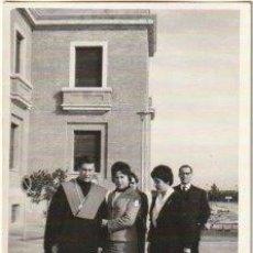 Fotografía antigua - FOTOGRAFIA SEMINARIO DE MONCADA VALENCIA 1963 -C-30 - 109086059