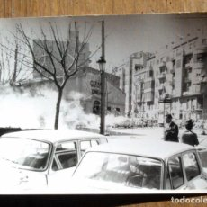 Fotografía antigua: VALENCIA - MASCLETA. Lote 110191347