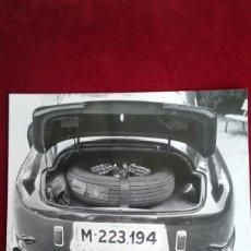 Fotografía antigua: PEGASO Z-102 . 24 X 18 CM.. Lote 111024743