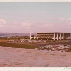 Fotografia antiga: == AF698 - FOTOGRAFIA - BRASILIA - PALACIO DEL EJECUTIVO - 1969. Lote 112721691