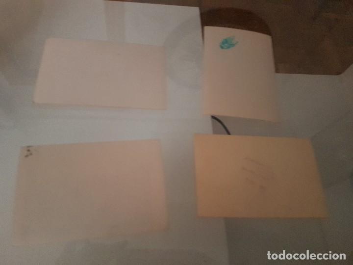Fotografía antigua: Lote de 4 postales - Foto 2 - 112870151