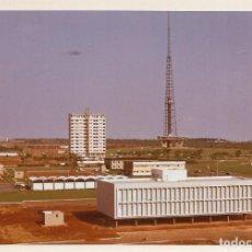 Fotografia antiga: == MM256 - FOTOGRAFIA - BRASILIA - SECTOR HOTELERO - 1969. Lote 113444727