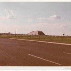 Fotografia antiga: == MM288 - FOTOGRAFIA - BRASILIA - EL TEATRO - 1969. Lote 113545147