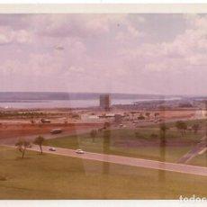 Fotografia antiga: == MM293 - FOTOGRAFIA - BRASILIA - VISTA GENERAL - 1969. Lote 113546811