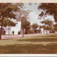 Fotografia antiga: == MM319 - FOTOGRAFIA - BRASILIA - SECTOR DE CHALETS - 1969. Lote 113613859