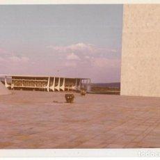 Fotografia antiga: == MM324 - FOTOGRAFIA - BRASILIA - PALACIO DEL GOBIERNO 1969. Lote 113656639