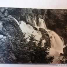Fotografía antigua: BONITA FOTO POSTAL ALT BERGADA. Nº 50. SIN USO. Lote 114956351