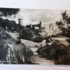 Old photograph - BONITA FOTO POSTAL. PALMA. SIN USO - 114963679