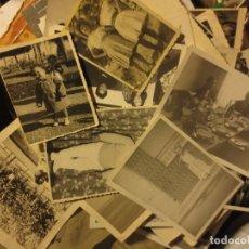 Fotografía antigua: LOTE 50 FOTOS ANTIGUAS CALLOSA SEGURA ALICANTE FOTOGRAFIA ORIGINALES. Lote 115317147