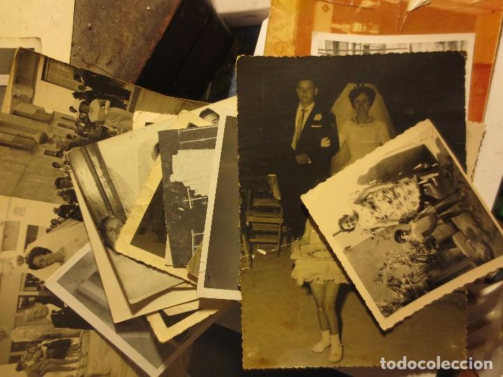Fotografía antigua: LOTE 50 FOTOS ANTIGUAS CALLOSA SEGURA ALICANTE FOTOGRAFIA ORIGINALES - Foto 3 - 115317147