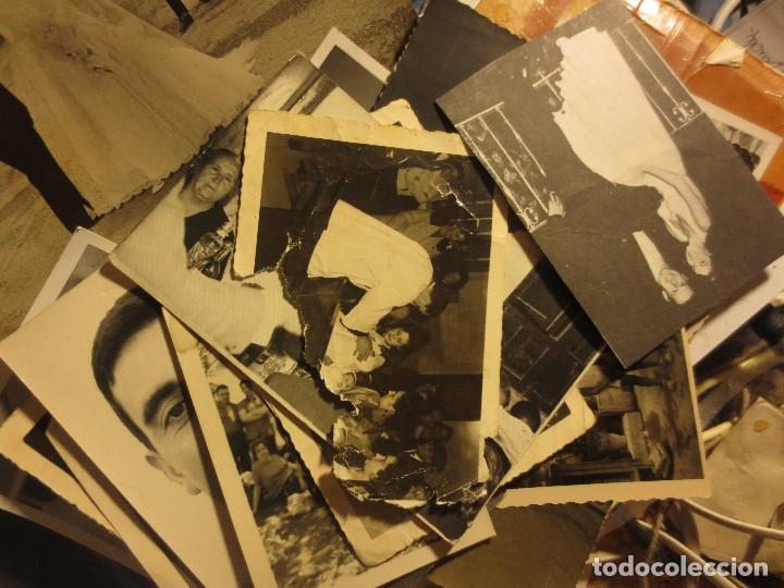 Fotografía antigua: LOTE 50 FOTOS ANTIGUAS CALLOSA SEGURA ALICANTE FOTOGRAFIA ORIGINALES - Foto 4 - 115317147