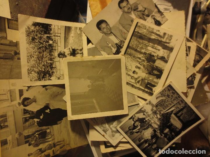 Fotografía antigua: LOTE 50 FOTOS ANTIGUAS CALLOSA SEGURA ALICANTE FOTOGRAFIA ORIGINALES - Foto 6 - 115317147