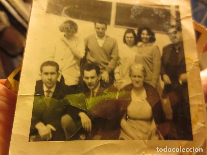 Fotografía antigua: LOTE 50 FOTOS ANTIGUAS CALLOSA SEGURA ALICANTE FOTOGRAFIA ORIGINALES - Foto 9 - 115317147