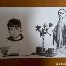 Fotografía antigua: FOTO CURSO 1964-65. Lote 116946735