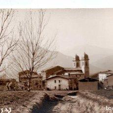 Fotografía antigua: LAS PRESAS -GIRONA. Lote 118816091