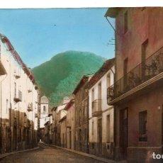 Fotografía antigua: LAS PRESAS -GIRONA. Lote 118816315