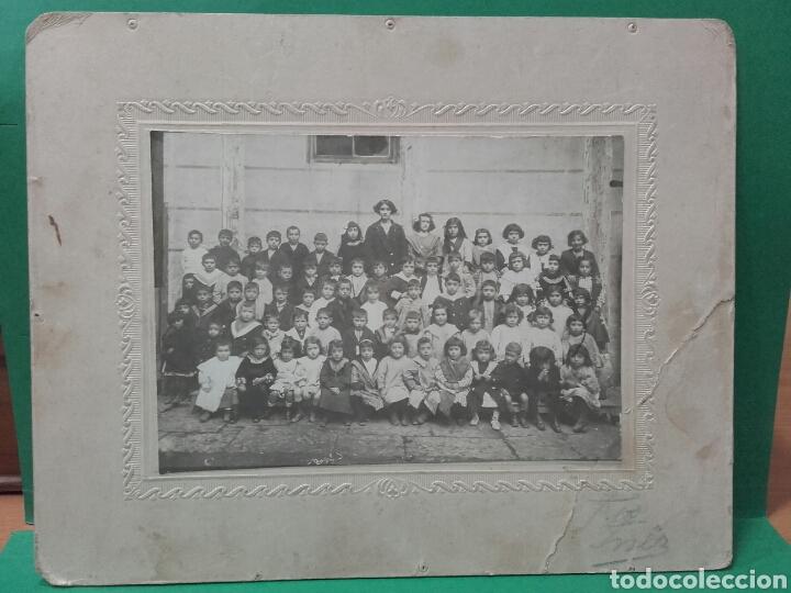 Fotografía antigua: ANTIGUA ESCUELA INFANTIL - Foto 2 - 119428098