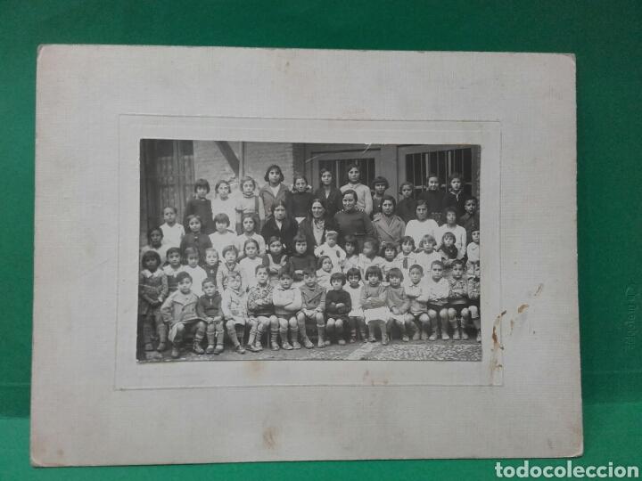 Fotografía antigua: ANTIGUO COLEGIO INFANTIL - Foto 2 - 119431267