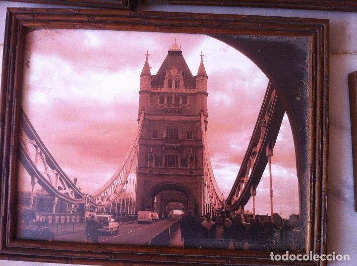 Fotografía antigua: Fotografías Antiguas de Londres - Foto 4 - 119880971