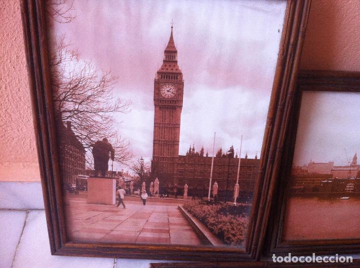 Fotografía antigua: Fotografías Antiguas de Londres - Foto 5 - 119880971