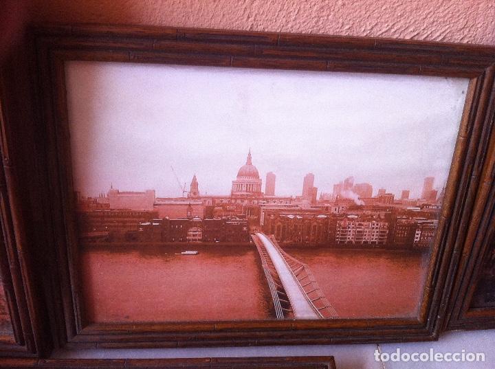 Fotografía antigua: Fotografías Antiguas de Londres - Foto 6 - 119880971