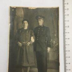 FOTO. MATRIMONIO. FOTÓGRAFO ANÓNIMO. H. 1920?