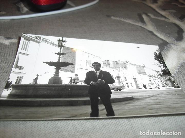Fotografía antigua: foto utiel valencia - Foto 2 - 120946071