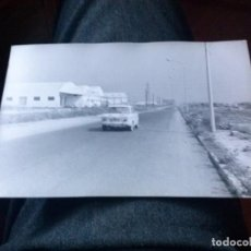 Fotografía antigua: FOTO SINCA MIL AÑOS 60. Lote 120963815