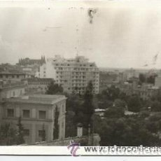 Fotografía antigua: == A295 - FOTOGRAFIA - VISTA DE PALMA DE MALLORCA - 1967. Lote 122166735