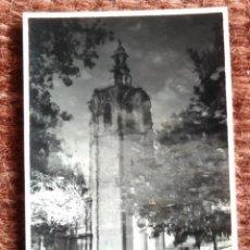 Fotografía antigua: VALENCIA - MIGUELETE. Lote 123010907
