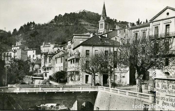 AMELIE LES BAINS, FRANCIA, 13 FOTOS 1940S (Fotografía - Artística)