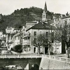 Fotografía antigua: AMELIE LES BAINS, FRANCIA, 13 FOTOS 1940S. Lote 123063327