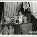 Fotografía antigua: OPERA. GIORGIO MERIGHI, TENOR ITALIANO INTERPRETANDO A 'RICCARDO' EN 'UN BALLO IN MASCHERA' EN...... Lote 128083715