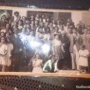 Fotografía antigua: LOTE FOTOS ANTIGUAS MIRANDA DEL EBRO ELEGANTES PERSONAS TAL VEZ EN FIESTAS O BODA. Lote 129396779