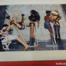 Fotografía antigua: BARBIE SADOMASOQUISMO. FOTO 15 X 10 CTMS. AÑO 1995. Lote 129446791