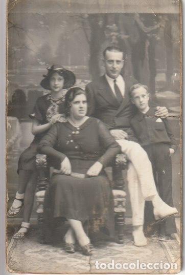 FOTOGRAFIA FAMILIAR FOTOGRAFO AMER PALMA DE MALLORCA - -H-8 (Fotografía - Artística)