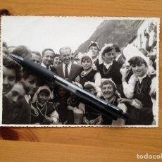 Fotografía antigua: CANDÁS. ASTURIAS. Lote 130534630