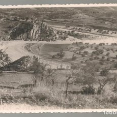 Fotografía antigua: 02239 FOTOGRAFÍA ANTIGUA TAMAÑO POSTAL LUGAR DESCONOCIDO , SIN DATOS . Lote 132317846