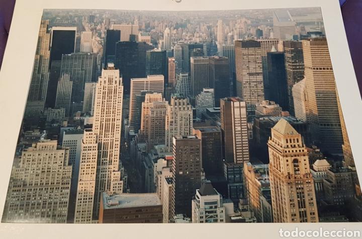 NUEVA YORK.FOTOGRAFIA ARTÍSTICA 30X40 CM PROCEDENTE DE EXPOSICIÓN PARA ENMARCAR. (Fotografía - Artística)