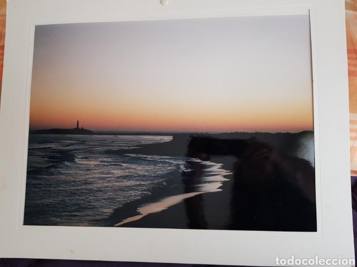 Fotografía antigua: Preciosa fotografía artística 30x40 cm para enmarcar. Procedente de exposición. - Foto 2 - 132573034