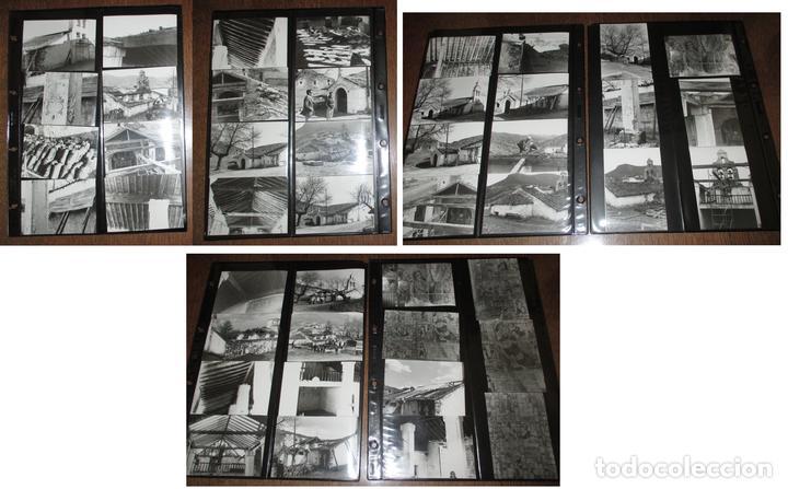 76 FOTOS DE LA RESTAURACIÓN DE LA IGLESIA DE SANTA MARÍA DE PIEDRAESCRITA, ROBLEDO DEL MAZO, TOLEDO. (Fotografie - Künstlerische Fotografien)