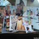 Fotografía antigua: LOTE 83 FOTOS SPICE GIRLS. Lote 134395541