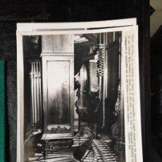Fotografía antigua: GRAN FOTOGRAFIA ORIGINAL - CADIZ 1985 RESTAURADO ORGANO DE LA CATEDRAL - CONCIERTO. Lote 134751942