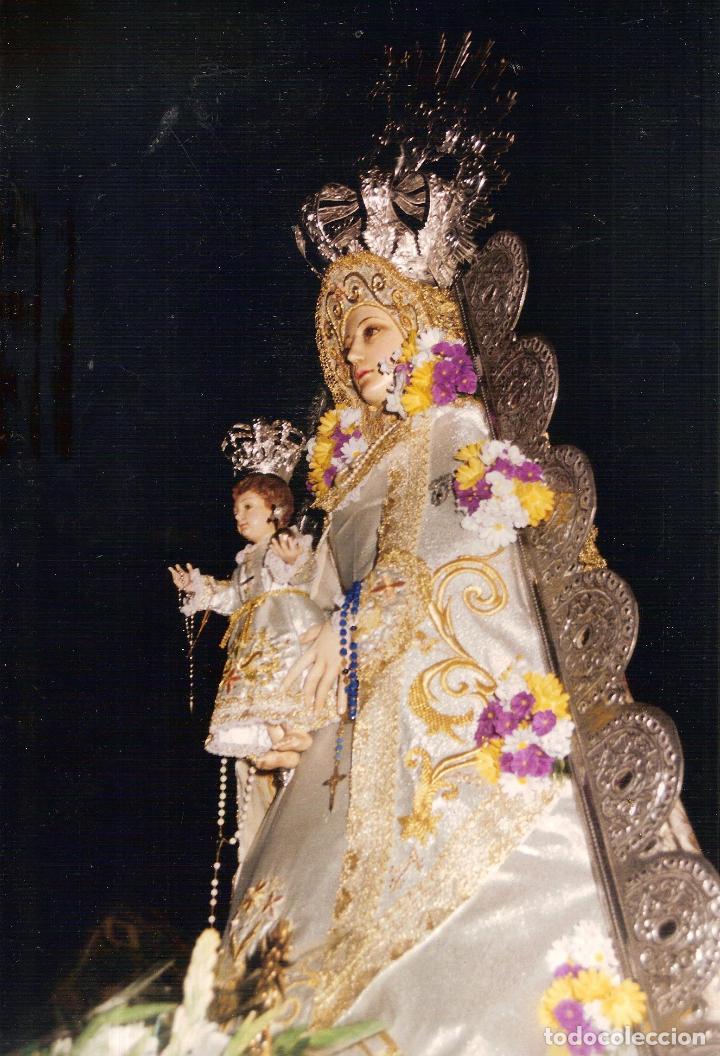 FOTOGRAFÍA ORIGINAL VIRGEN DEL ROCÍO (Fotografía - Artística)
