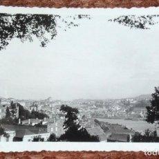 Fotografía antigua: LISBOA - LOTE 3 FOTOS. Lote 137281138