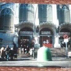 Fotografía antigua: VALENCIA - MERCADO CENTRAL. Lote 137292226