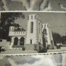 Fotografía antigua: FOTO TAMAÑO POSTAL VALENCIA FERIA JULIO 1948. Lote 137928238
