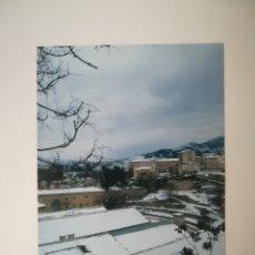 Fotografía antigua: FOTOGRAFÍA VISTA DE ALCOY. Lote 139725922