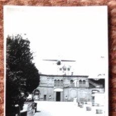 Fotografía antigua: BARCELONA - PARQUE DE ATRACCIONES DEL TIBIDABO. Lote 139798902